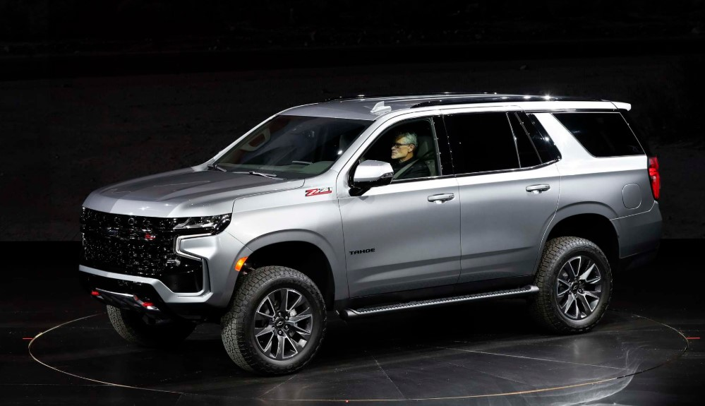 new 2021 chevy tahoe diesel price release date  chevy specs